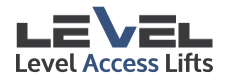 Level Access Lifts Ltd Logo