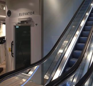 Commercial Lifts and Elevators