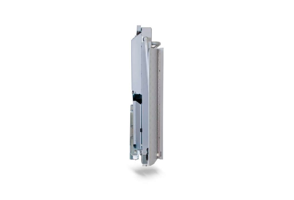 l1 Straight Rail Stairlifts - Level Lifts