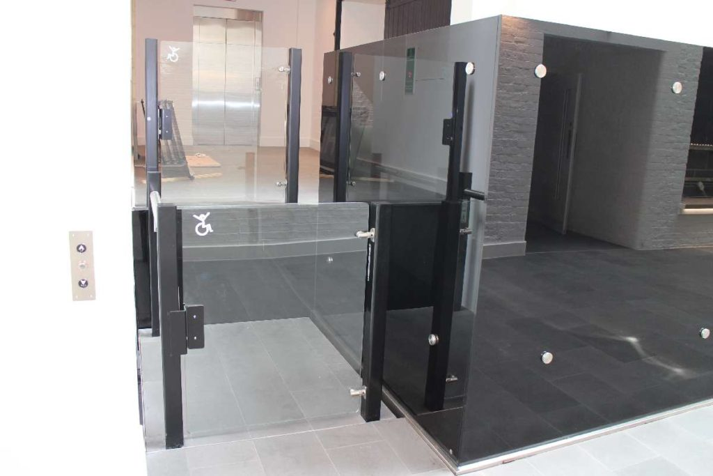 Why choose Level Access Lifts for your platform lift?